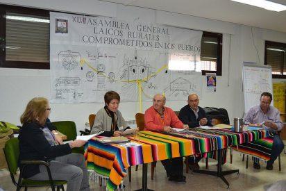 """""""Laicos rurales comprometidos en los pueblos"""""""