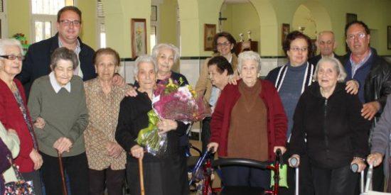 En Mérida hay 19 personas centenarias