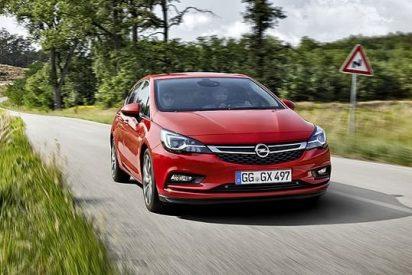 Opel Astra, el triunfo de la tecnología