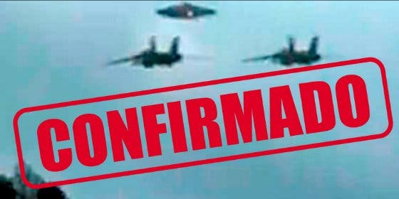 La Fuerza Aérea India derriba un OVNI con un misil de caza Sukhoi Sy-30MKI