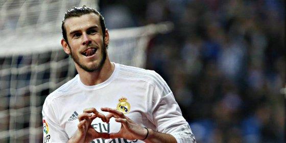 Cada partido de Gareth Bale le cuesta al Real Madrid 750.000 euros