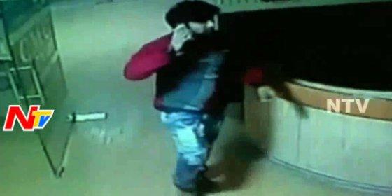 [VÍDEO] El barbudo viola en un hospital a una mujer que acaba de dar a luz