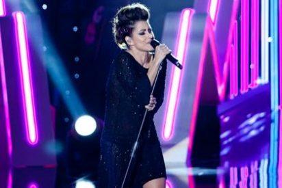 """El director de la RAE dice que ir a Eurovisión en inglés es tener """"complejo de inferioridad"""""""