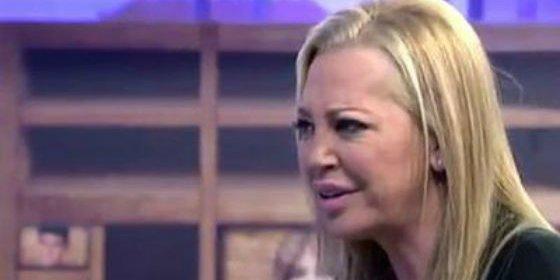 """Tras su estafa, T5 vuelve a atacar a Belén Esteban: """"¡Estoy fatal!"""""""