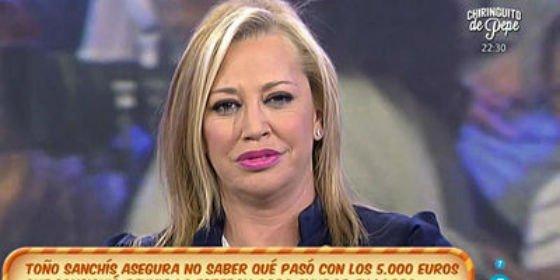 """Ya es oficial: Belén Esteban es una gran """"estafadora"""" que ha engañado a todos los que compraron su libro"""
