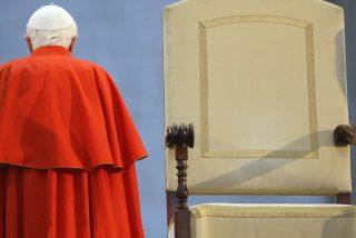 Se cumplen tres años de la histórica renuncia de Benedicto XVI