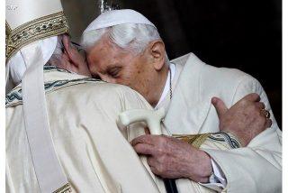 """Papa Francisco: """"Caridad y misericordia son el modo de ser y actuar de Dios"""""""
