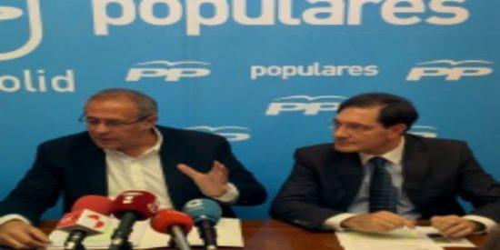 La Gestión de Puente, pone en peligro el empleo en Valladolid según el Partido Popular