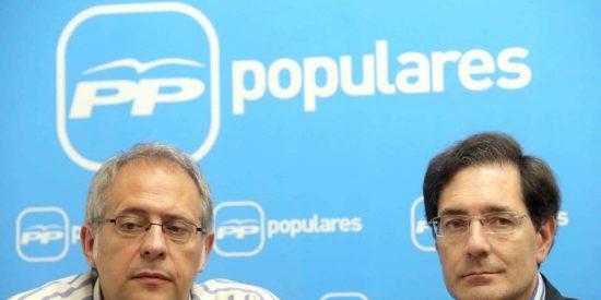 El partido popular le pide a Puente que se deje de política nacional y se dedique a trabajar por Valladolid
