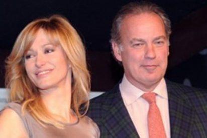 "Mensaje de Bertín Osborne a Susanna Griso: ""Me encanta que me copien"""