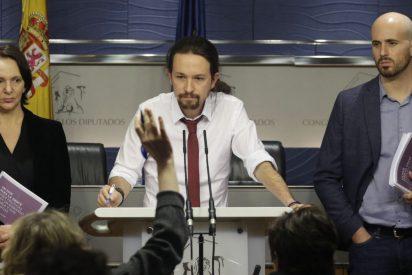 Podemos rechaza la última oferta de Pedro Sánchez y no apoyará su investidura como presidente