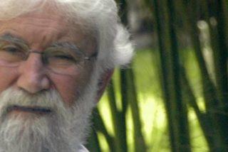 """Leonardo Boff: """"La vida podría desaparecer, si continúa el daño a la tierra"""""""