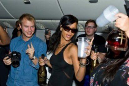 La despedida de soltero de alto vuelo...y graduación