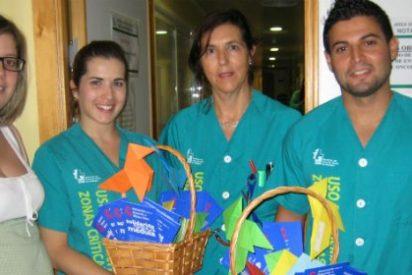 """ADMO Extremadura llevará a cabo la campaña""""Pajaritas Solidarias"""""""
