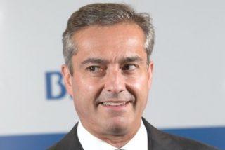 Angel Cano: La pensión del exconsejero delegado de BBVA asciende a 45,2 millones