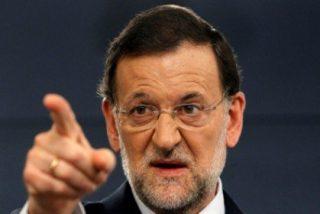 Mariano Rajoy visita el plató de 'El Cascabel' de 13tv por primera vez en la Historia