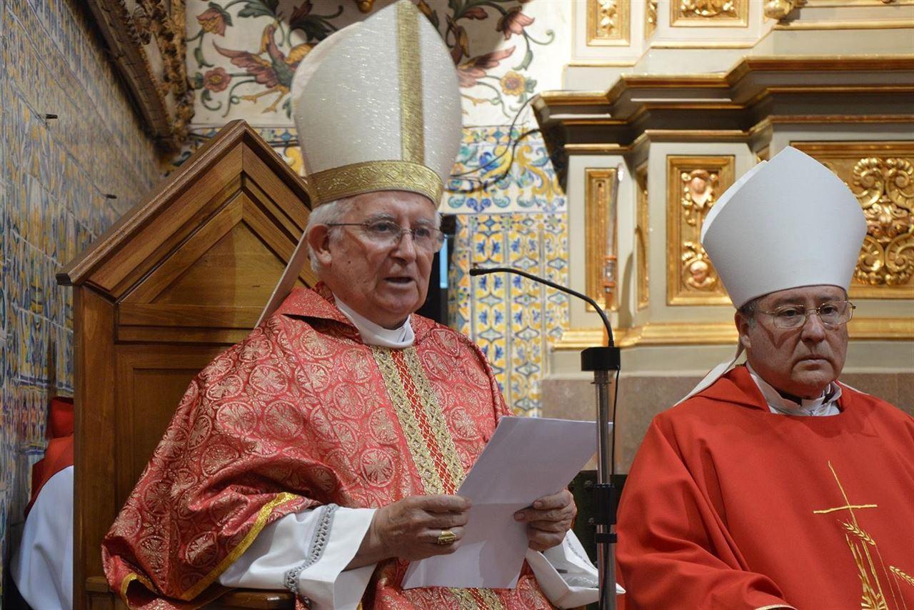 """Cardenal Cañizares: """"Defenderé con uñas y dientes la enseñanza religiosa en la escuela"""""""