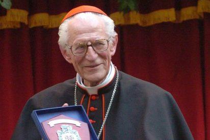El cardenal Karlic cumple 90 años