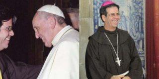 Carlos Alberto Breis Pereira, obispo coadjutor de Juazeirlo