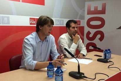 Carlos Martínez, Alcalde de Soria, presidirá el Consejo de Alcaldes socialistas