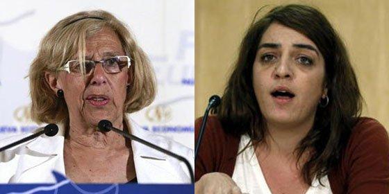 """Carlos Herrera encuentra los calificativos exactos para Manuela Carmena y Celia Mayer: """"ignorantes, pajarracos, 'carmenos'"""""""