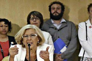 La lista de la vergüenza: nombres, cargos y vinculación de los 44 enchufados por Ahora Madrid