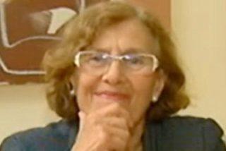 Manuela Carmena sembró vientos y ahora recoge escraches