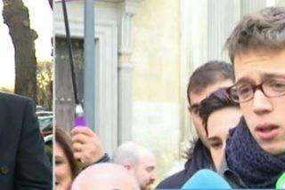 """Carmona acuchilla a Podemos: """"Se retratan porque solo quieren cargos, ministerios y el CNI"""""""