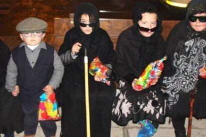 """La localidad pacense de San Vicente de Alcántara acoge la primera edición del """"Carnaval Chico"""""""