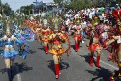 La marara, Quítate del medio, Los pilinguis y Lokacostao, son los finalistas del concurso de chirigotas de Mérida