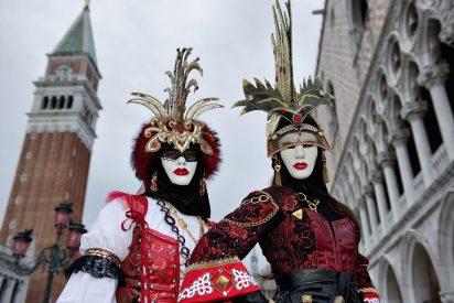 Los 10 mejores carnavales del mundo