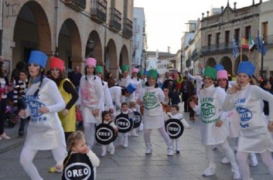 """UCE Extremadura alerta de los """"incumplimientos"""" de las normas de seguridad en los disfraces"""