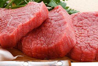 La última idea contra el cambio climático y la mala salud: un impuesto a los chuletones de carne roja
