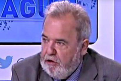 La dimisión de Aguirre organiza el funeral de Rajoy.