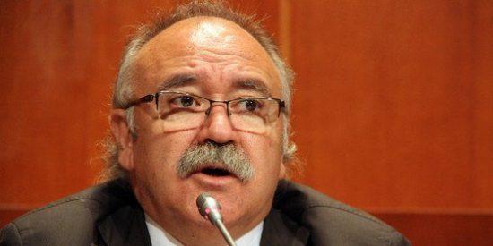 Zapatero dio pasaporte diplomático al independentista Carod Rovira y a José Montilla