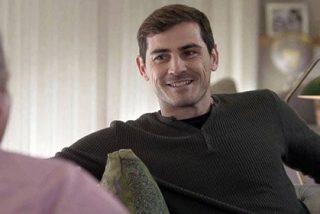 """Iker Casillas: """"El último año no hablé nada con Mourinho"""""""
