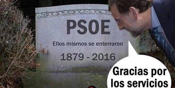 Los tuits más cachondos y más venenosos sobre el pacto entre Pedro Sánchez y Albert Rivera