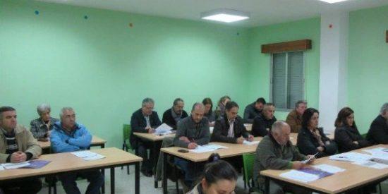CEDECO-Tentudía prepara su nueva estrategia comarcal de desarrollo