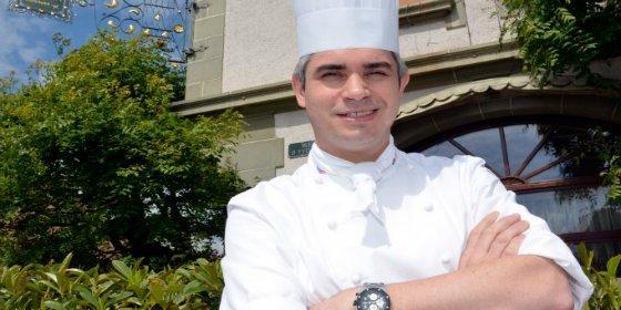"""Se suicida de un tiro en la cabeza Benoit Violier, el """"mejor chef del mundo"""""""