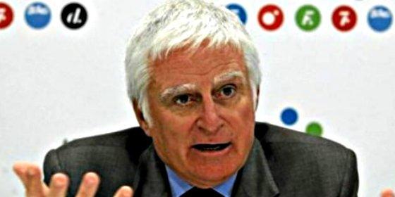 Paolo Vasile, consejero delegado de Mediaset, se subió el sueldo un 15% en el año 2015