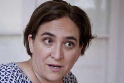 Ada Colau se gastó la friolera de 444.000 € públicos en cestas de Navidad