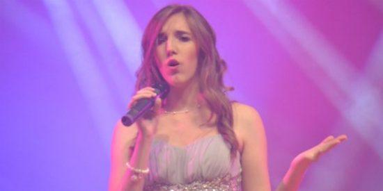 Conchy Mendo debuta en El Corte Inglés de Badajoz