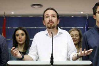 La posibilidad de un gobierno de Podemos presidido por Sánchez deja el peor enero en 3 años
