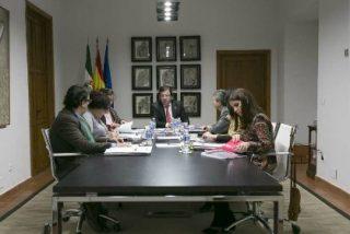 El Consejo de Gobierno aprueba el proyecto de Ley de Presupuestos de Extremadura para 2016