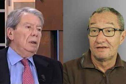 """Recadito de Corcuera a Boyero (El País): """"A ese estúpido hay que taparle con un paellero"""""""