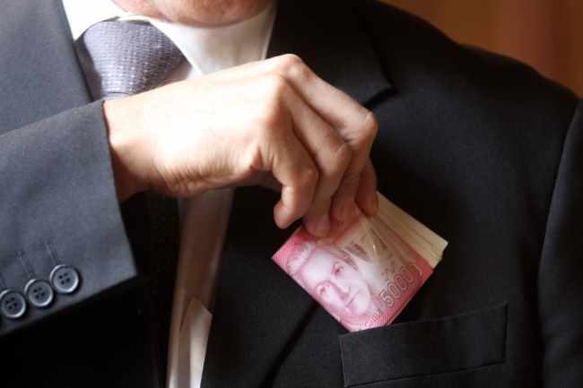 ¿Sabes cuál es el coste real que entraña para el ciudadano la corrupción en España?