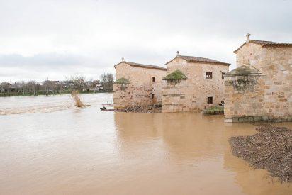 Zamora, en alerta y mirando de reojo al Duero