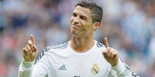 Cristiano Ronaldo se anima en la pelea por el 'Pichichi' y empata con Luis Suárez