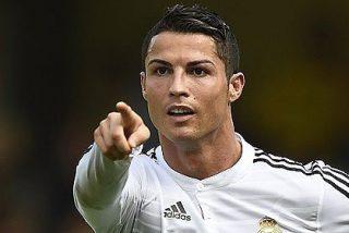 Cristiano Ronaldo, Rey de Roma