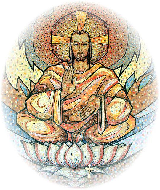 """Jesús (""""Keshao Krishna"""") pudo ser hindú y morir en la India"""